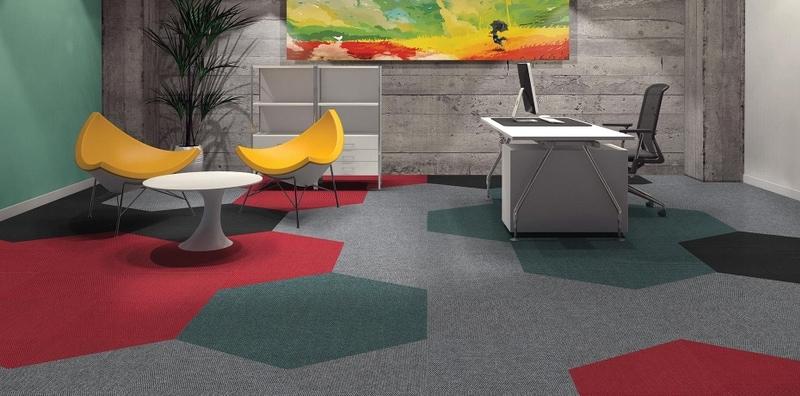 Office Carpets Nelspruit
